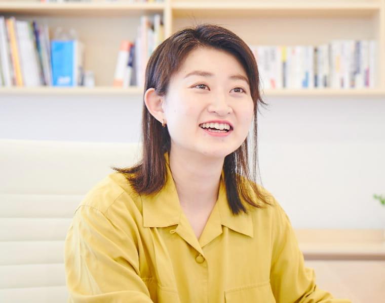 PRディレクター 坂本沙也加